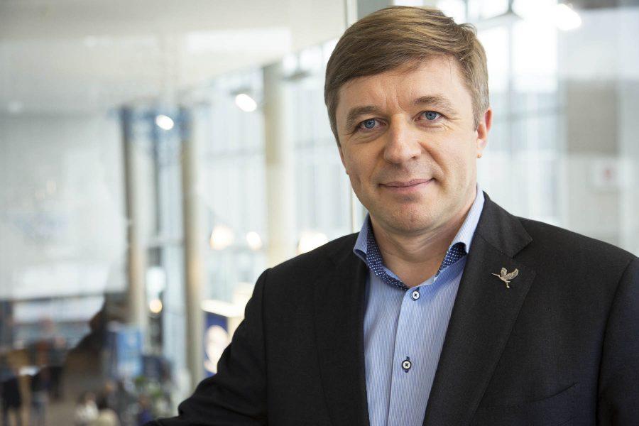 LVŽS pirmininkas R. Karbauskis kandidatuos Kaune
