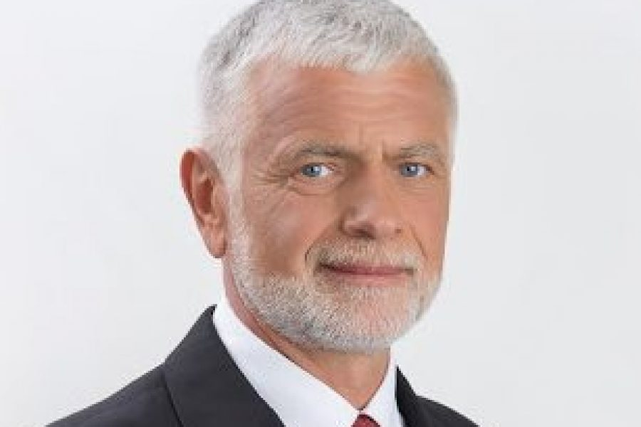 B. Markauskas: Pone Valatka, stiprus žemės ūkis – vienas pagrindinių kaimo išlikimo garantų