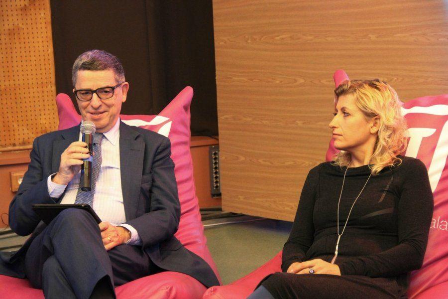 Lietuvos kultūros politikai būtinas kokybiškas perkrovimas