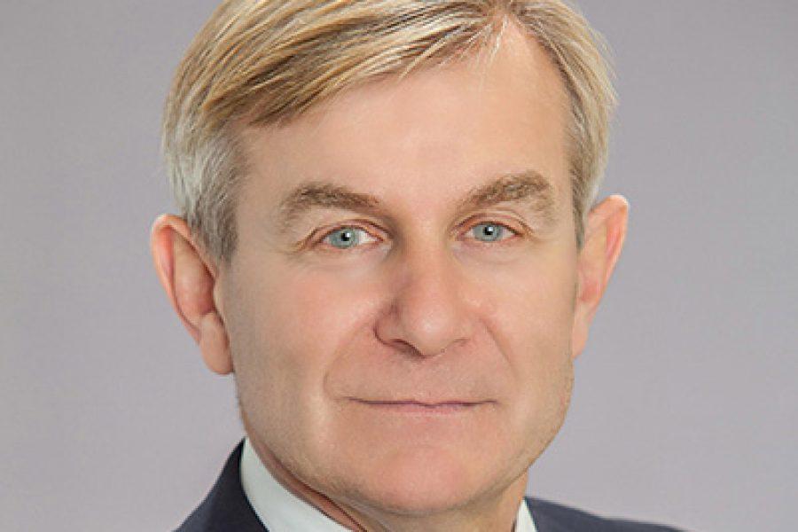 V. Pranckietis – Seimo Pirmininkas